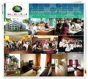 Высшее образование в Малайзии