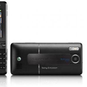 Телефон Sony Ericsson K770I