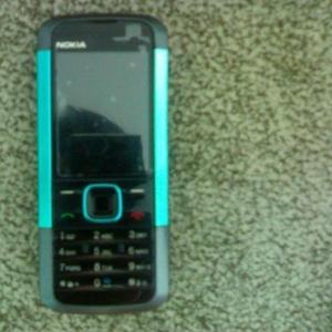 Продам сотовый телефон Nokia 5000