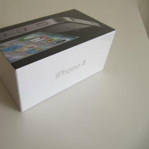 Продам IPhone4. Original 185, 000 Официально Не заблокирован (Factory U
