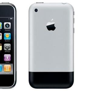 Apple iPhone 2g 8Gb Apple iPhone 2g 8Gb
