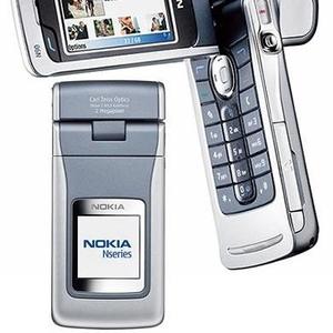 Продам телефон Nokia N90