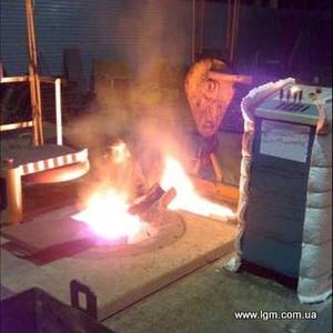 Литье по газифицируемым моделям ЛГМ